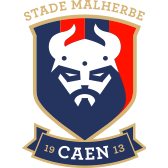 Card Stats for Stade Malherbe Caen