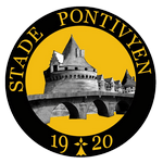 Stade Pontivy Badge