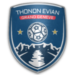 Thonon Évian Club Lineup