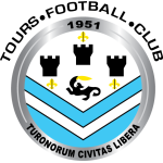 Tours FC Badge
