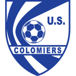 U.S. Colomiers Football Badge