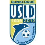 US du Littoral de Dunkerque Badge