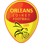 Corner Stats for US Orléans Loiret