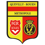 US Quevilly Rouen Métropole Under 19