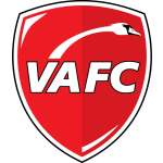 Valenciennes II Badge