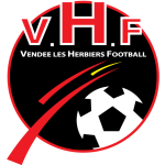 Vendée Les Herbiers Football Badge
