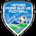 Vendée Poiré sur Vie Football Logo