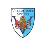 Villemomble Sports Football Logo