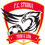 FC Struga Trim-Lum Badge