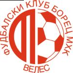 FK Borec Veles