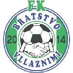 FK Bratstvo 07 Zhitoshe Badge