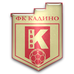 FK Kadino Badge