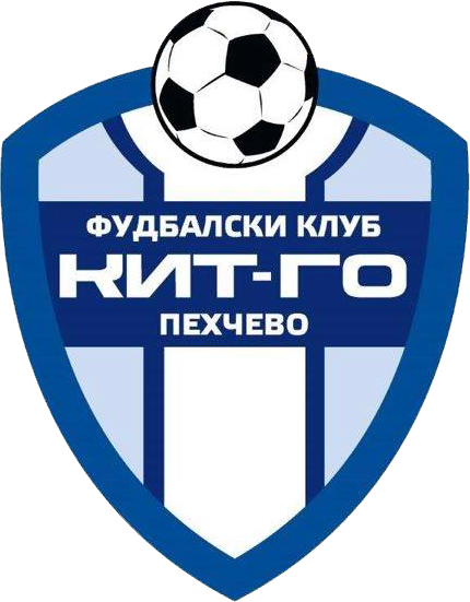 FK Kit-Go Pehchevo Badge