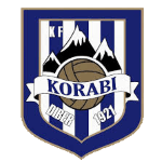 FK Korabi Debar Badge