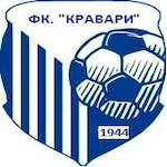 FK Kravari Badge