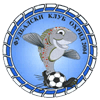 FK Ohrid 2004 Badge
