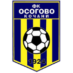 FK Osogovo Kočani Badge
