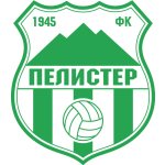 FK Pelister Badge