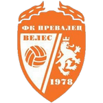 FK Prevalec Badge