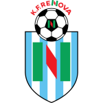 FK Renova Badge