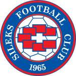 FK Sileks Badge