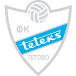FK Teteks Badge