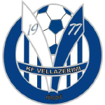 FK Velazerimi 77 Badge