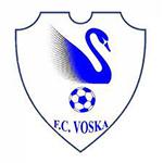 FK Voska Sport Ohrid Badge