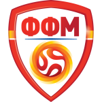 FYR Macedonia National Team Badge