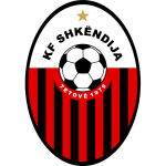 KF Shkendija Badge
