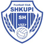 KF Shkupi 1927 Badge
