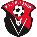 KF Veleshta Badge