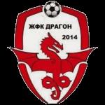 ŽFK Dragon 2014 Women