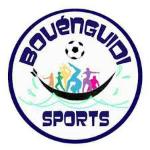 Bouenguidi FC de Koulamoutou