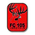 Football Canon 105 de Libreville
