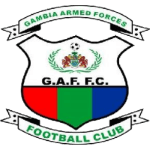 Armed Forces FC Badge