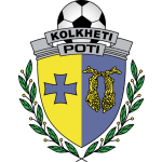 Card Stats for FC Kolkheti 1913 Poti