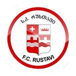 FC Rustavi Badge