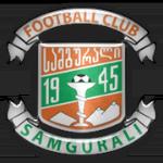 FC Samgurali Tskaltubo II