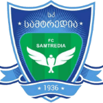 FC Samtredia Badge