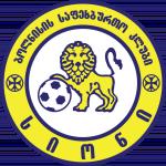 FC Sioni Bolnisi Badge
