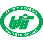FC WIT Georgia Tbilisi Badge