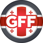 Georgia National Team Badge