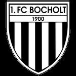 1. FC Bocholt Badge