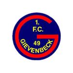 1. FC Gievenbeck Badge