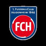 1. FC Heidenheim 1846 U19 Badge