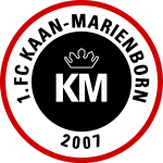 Card Stats for 1. FC Kaan-Marienborn 07