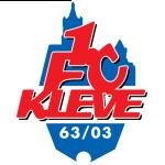 1. FC Kleve Badge
