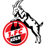 Card Stats for 1. FC Köln