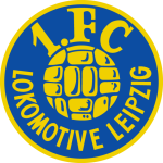 1. FC Lokomotive Leipzig Badge
